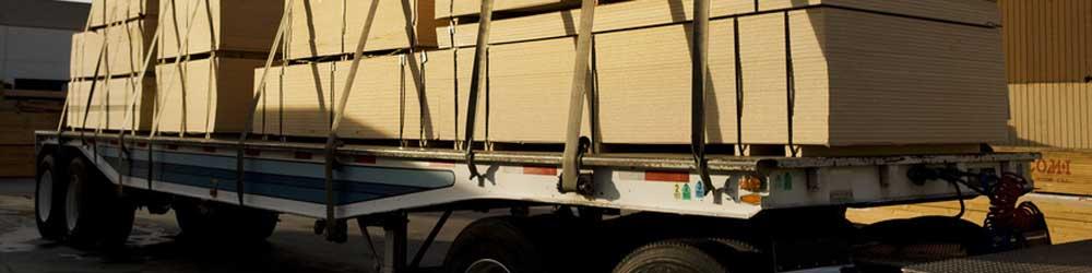 trailer hauling equipment